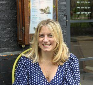 Debbie Fine - Business Affairs Consultant