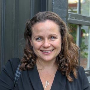 Louise Lambert - Business Affairs Consultant