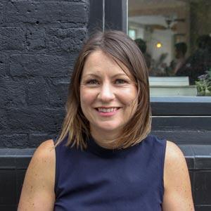 Sarah Leach - Business Affairs Consultant